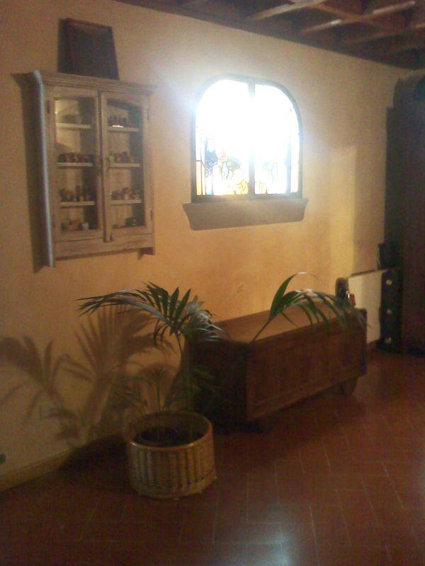 Centro storico firenze grande appartamento for Appartamento centro storico vicenza
