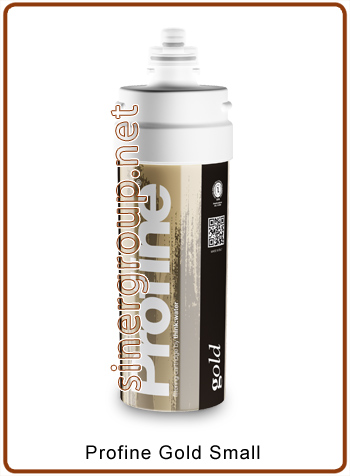 Profine UF GOLD antimicrobial ultrafiltration carbon block 0,1 micron water filters