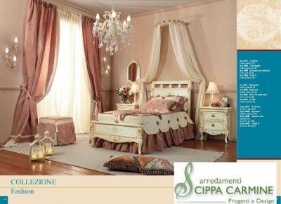 Offerte camerette classiche - Camerette stile barocco ...