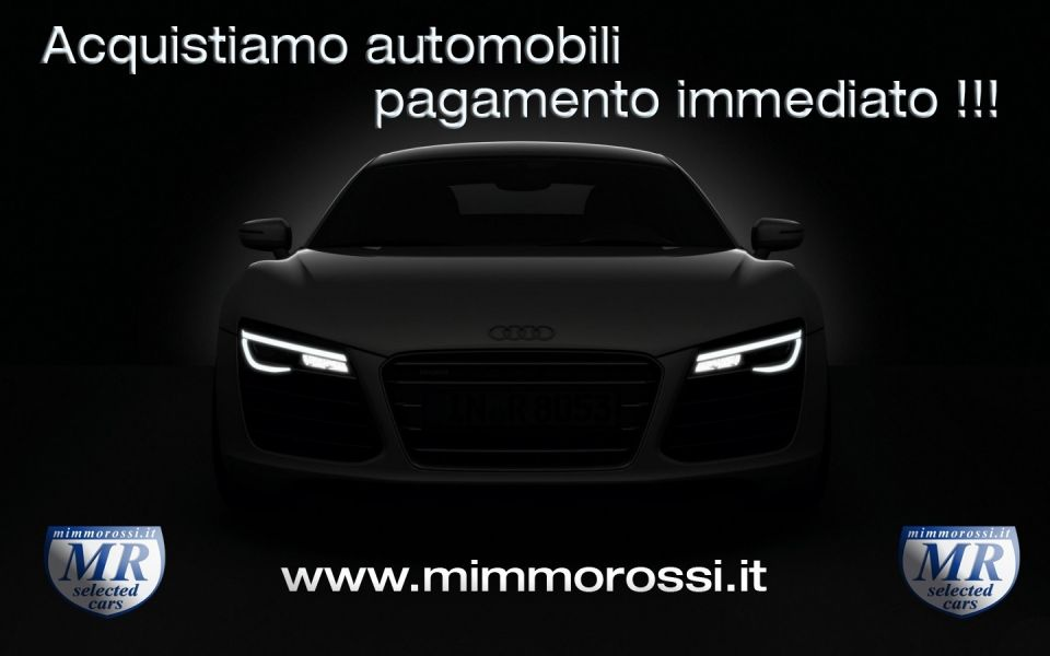 Acquistiamo automobili usate www.mimmorossi.it pagamento immediato.