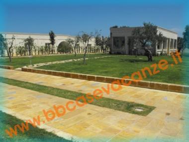Exlusive resort con piscina in puglia masseria torre del - Masseria in puglia con piscina ...