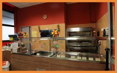 Attrezzature ristoranti pizzerie kebab bar macellerie for Arredamento hotel usato