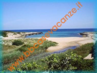 Villa con piscina per vacanze al mare in puglia villa for Piscina santa lucia