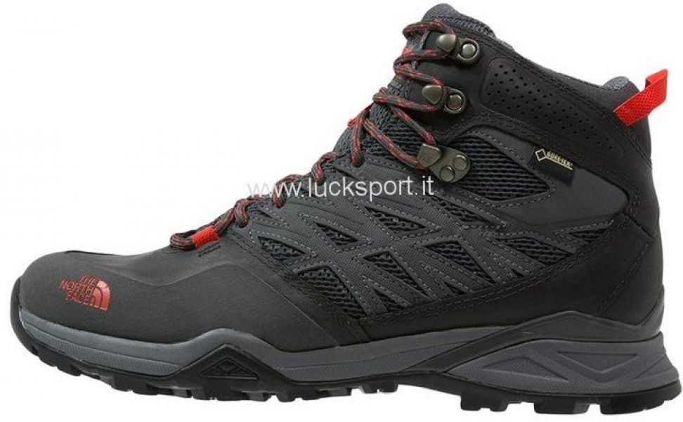 Scarpe da escusionismo/montagna The North Face n.44 nuove