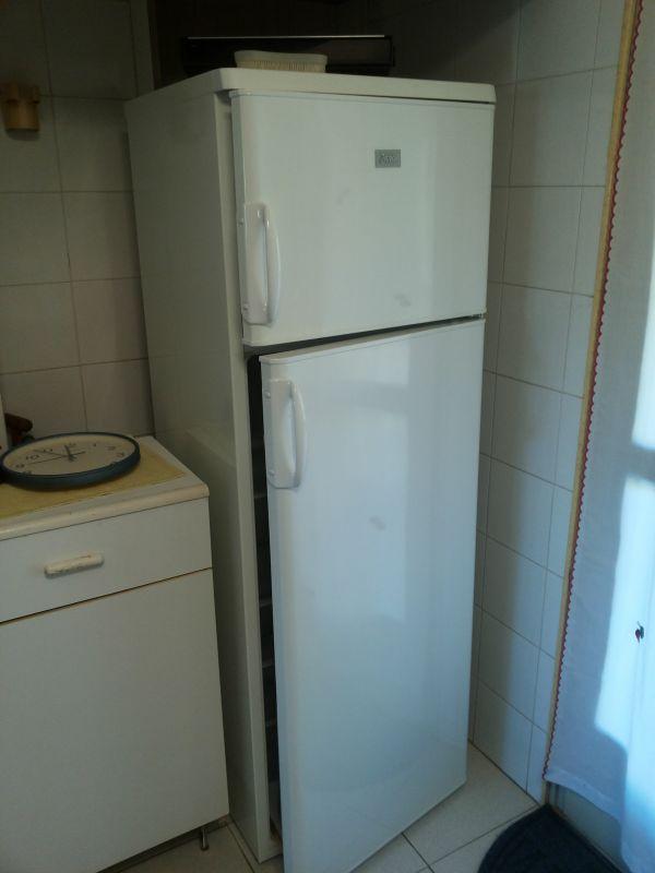 Frigorifero zoppas con congelatore for Frigorifero e congelatore