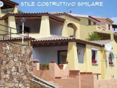 Vendita appartamento in costruzione a birgalavo 39 budoni for Residence con piscina budoni