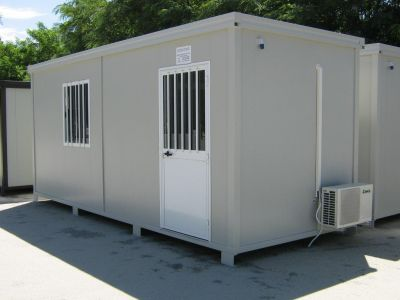 Container nuovi e usati dove e quando vuoi for Container ufficio usati