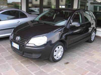 polo united 1 2 70cv 5p del 2008 solo 26000 km. Black Bedroom Furniture Sets. Home Design Ideas