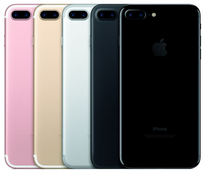 Nuovi Apple iPhone 7 7 Plus 6s 6s Plus Samsung S7 edge S7 320euro
