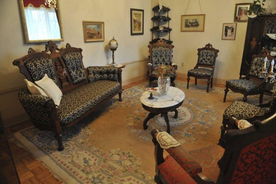 La vendita di mobili e imeubles di grande valore for Vendita mobili terni
