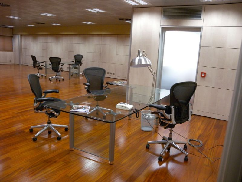 Sala riunioni - Time Office & Services